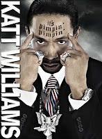 Katt Williams - It's Pimpin' Pimpin' (2008)