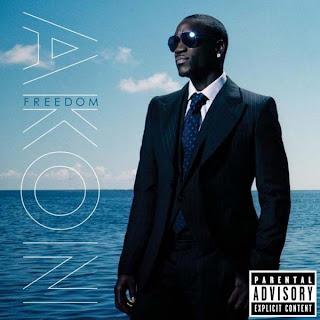 Akon - Freedom (2008)