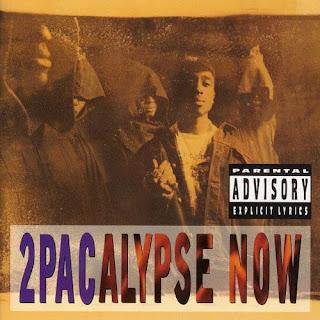 2Pac - 2Pacalypse Now (1991)