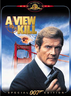 A View To A Kill (1985) ~ James Bond 007