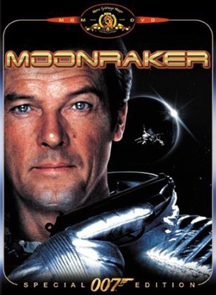 Download Film Moonraker 1979