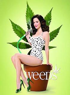 Weeds Season 4 (2008)