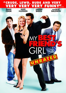 My Best Friend's Girl (2008)