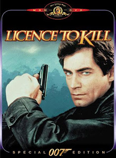 Licence To Kill (1989) ~ James Bond 007