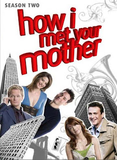How I Met Your Mother Season 2 (2006)