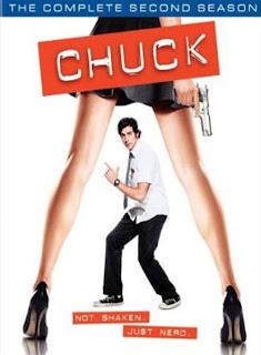 Chuck Season 2 (2008)