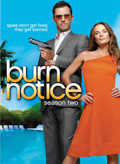 Burn Notice Season 2 (2008)