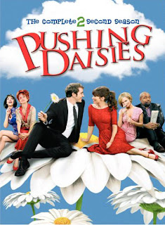 Pushing Daisies Season 2 (2008)