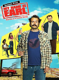 My Name Is Earl Season 4 (2008)