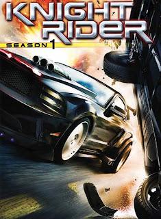 Knight Rider Season 1 (2008)