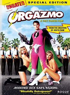 Orgazmo (1997) (Unrated)