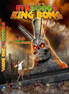 Evil Bong II - King Bong (2009)