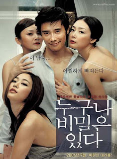 Everybody Has Secrets (2004) (KOREA)