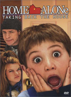 Home Alone 4 - Taking Back The House (2002)