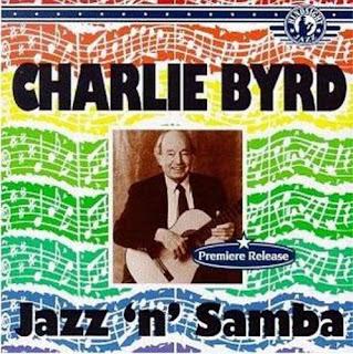 Charlie Byrd - (1995) Jazz 'N' Samba