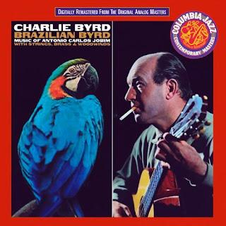 Charlie Byrd - (1964) Brazilian Byrd