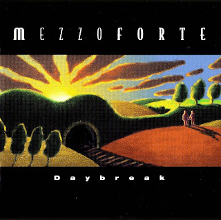 Mezzoforte - (1993) Daybreak