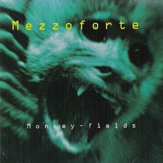Mezzoforte - (1996) Monkey-Fields