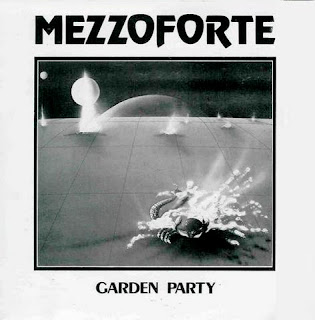 Mezzoforte - (1999) Garden Party Time
