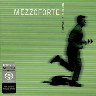 Mezzoforte - (2004) Forward Motion