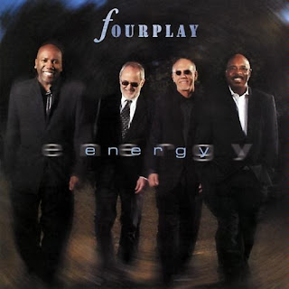 Fourplay - (2008) Energy