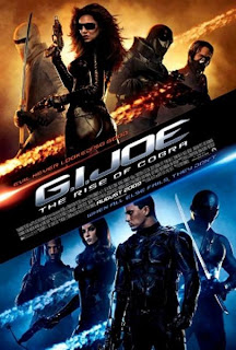 G.I. Joe - The Rise Of Cobra (2009)