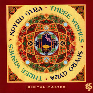 Spyro Gyra - (1992) Three Wishes