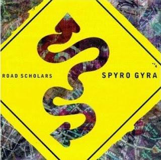 Spyro Gyra - (1998) Road Scholars (Live)