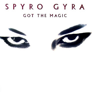 Spyro Gyra - (1999) Got The Magic