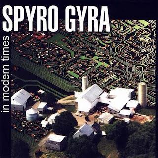 Spyro Gyra - (2001) In Modern Times