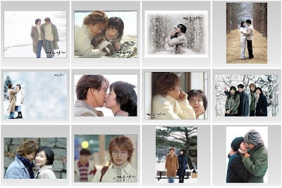 Winter Sonata PREVIEW