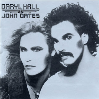 Hall & Oates - (1975) Daryl Hall & John Oates
