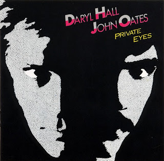 Hall & Oates - (1981) Private Eyes