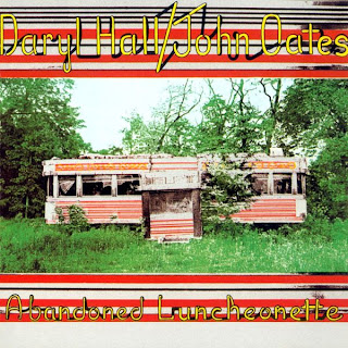 Hall & Oates - (1973) Abandoned Luncheonette