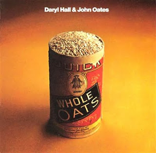 Hall & Oates - (1972) Whole Oats