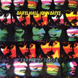 Hall & Oates - (1990) Change Of Season