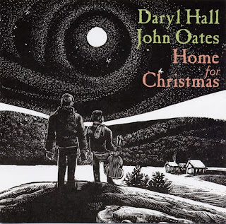 Hall & Oates - (2006) Home For Christmas
