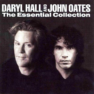 Hall & Oates - (2008) Essential Collection