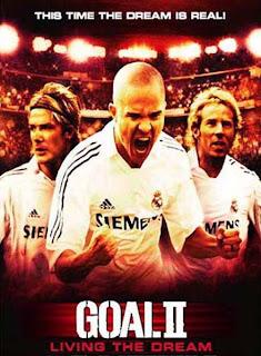 Goal! II - Living the Dream (2007)
