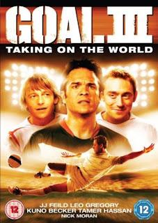 Goal! III - Taking On The World (2009)