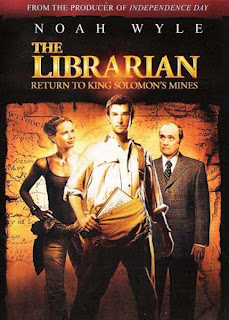 The Librarian II - Return To King Solomon's Mines (2006)
