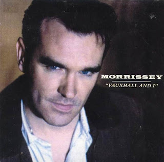 Morrissey - (1994) Vauxhall And I