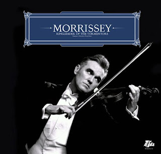 Morrissey - (2006) Ringleader Of The Tormentors
