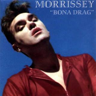 Morrissey - (1990) Bona Drag