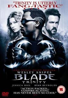 Blade III - Trinity (2004)