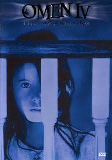 The Omen IV - The Awakening (1991)
