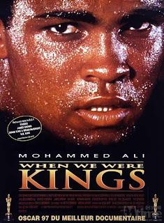 When We Were Kings (1996)