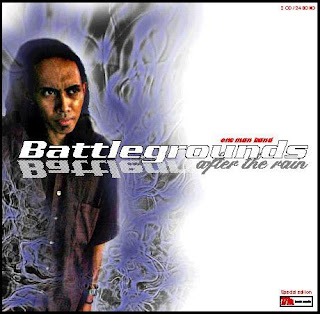 BATTLEGROUNDS - (2006) After The Rain