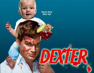 Dexter Season 4 title
