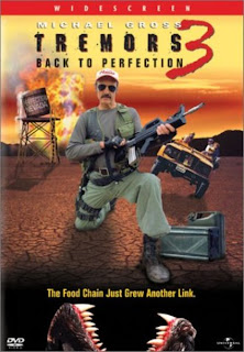 Tremors 3 - Back To Perfection (2001)